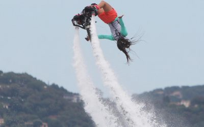 Flyboard World Cup 2016