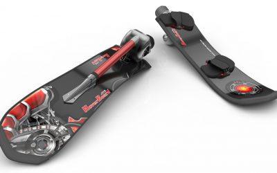 Hoverboard 2.0 binnenkort op de markt