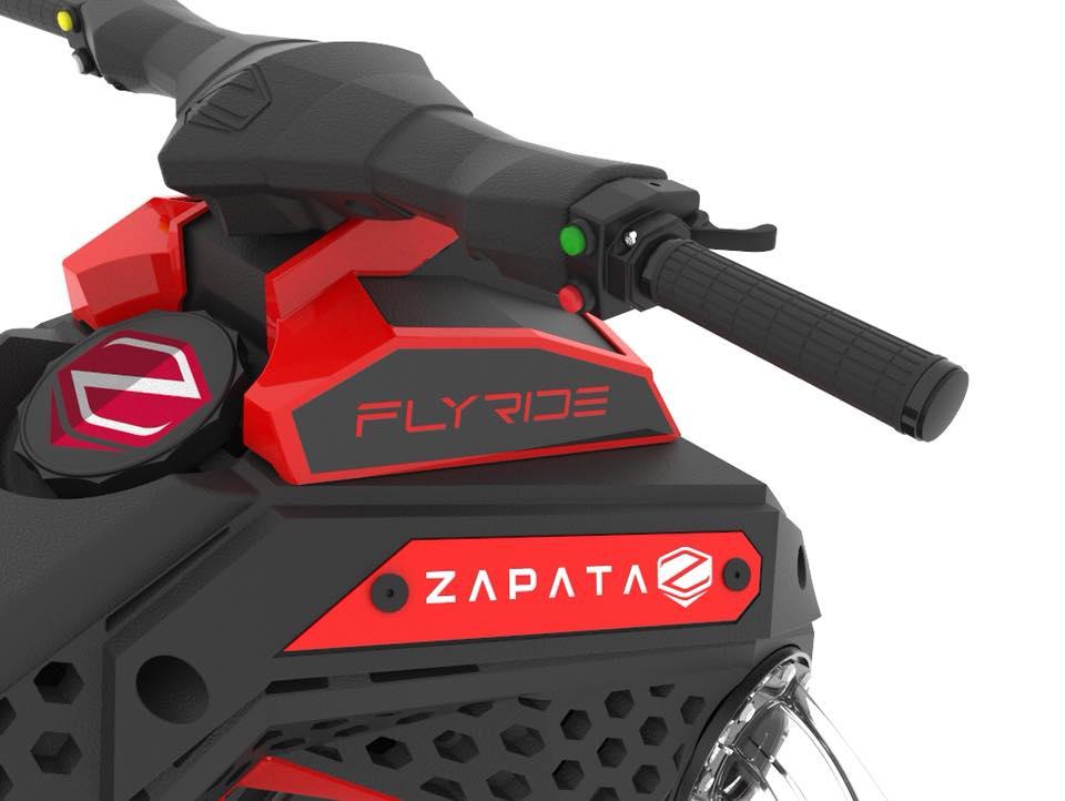 Zapata Flyride Flyboardworld